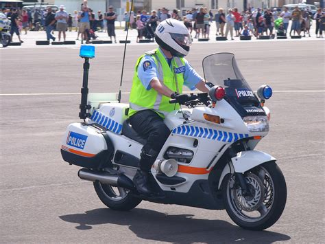 Nz Police Motorcycles Display.jpg