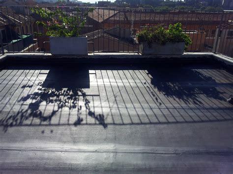 guaina terrazzo foto guaina terrazzo calpestabile di cama impianti