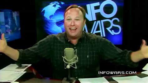 Alex Jones Kony 2012 Trendy Rant  Hilarious!! Youtube