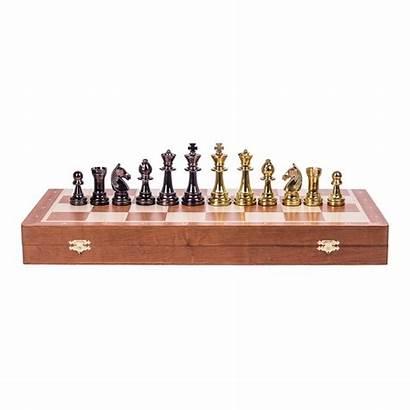 Edition Staunton Ajedrez Piezas Scacchi Nr Schach