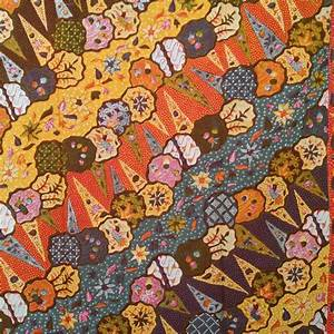 Gambar Batik Tiga batik madura tiga motif kbm 6515 kain