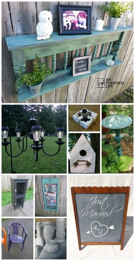 Easy Projects   My Repurposed Life?