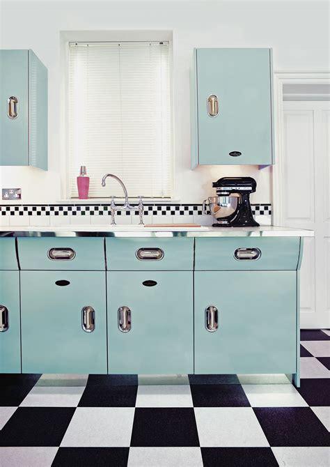 1950 retro kitchen accessories the 1950s vintage kitchen kate beavis 3812