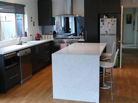 laminate benchtops photo galleries kiwi kitchens christchurch nz