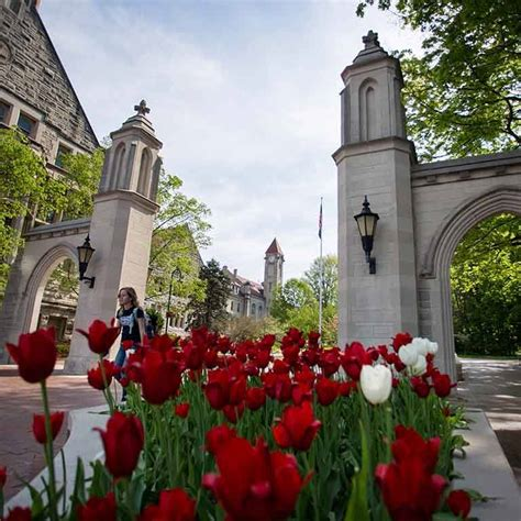 history  indiana university bloomington