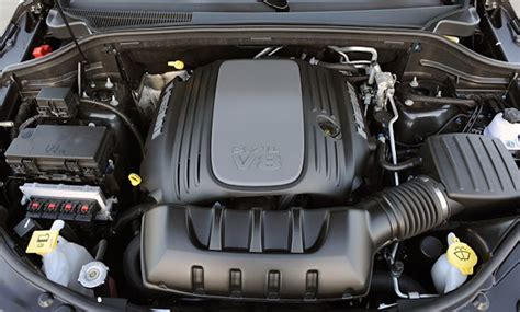 Dodge Durango Engine by How The Dodge Durango S Engines Evolved