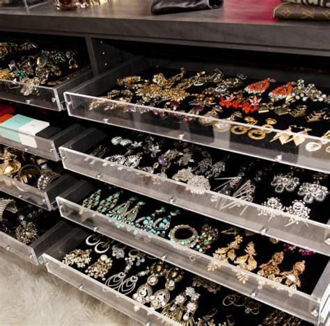 great jewelry storage idea for closet fashion fav s