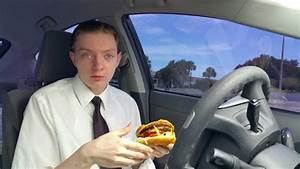 Sonic SuperSONIC Bacon Double Cheeseburger - Review - YouTube