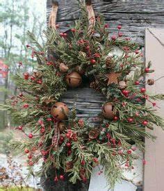 Rustic Christmas on Pinterest