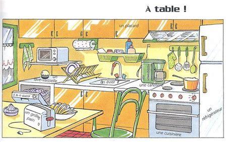 vocabulaire de cuisine vocabulaire des aliments de la nourriture et de la
