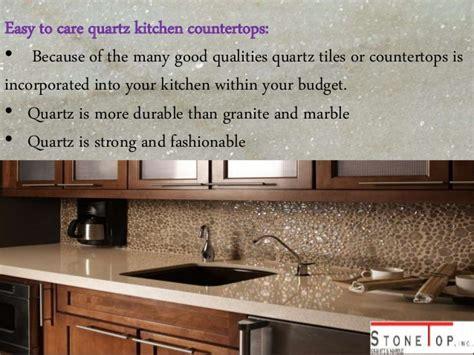 all about quartz kitchen countertops top inc