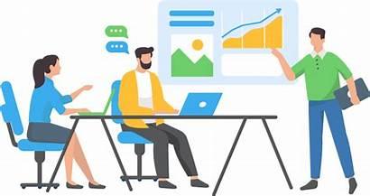 Meeting Management Skype Teams System Bru