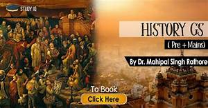 [UPSC 2018] History (Pre + Mains) - Pendrive Course by Dr ...