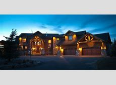 Luxury Lodge, 8,000 sq ft, 9 bdrms, for the VRBO