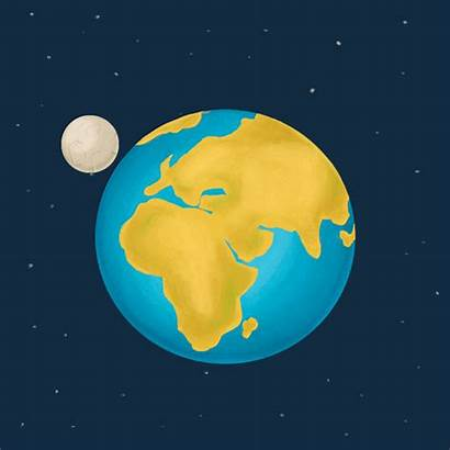 Earth Would Happen Incredible Stopped Things Moon
