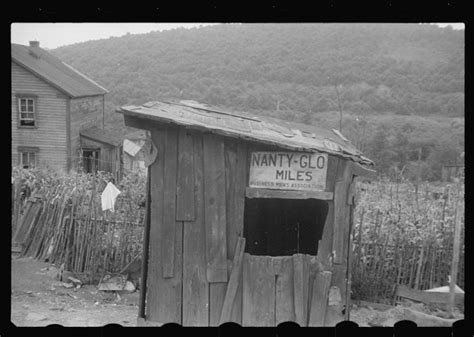 pennsylvania houses    great depression