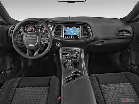 2015 dodge challenger interior 2015 dodge challenger interior u s news world report