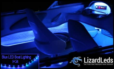 blue led lights for sale melvin smitson blue led boat lighting kit for sale online