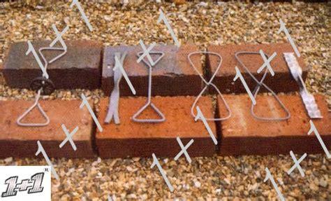 sell cavity wall tiesmasonry reinforcement block wall