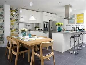 Ideas cocina, diseño y un ambiente funcional en casa