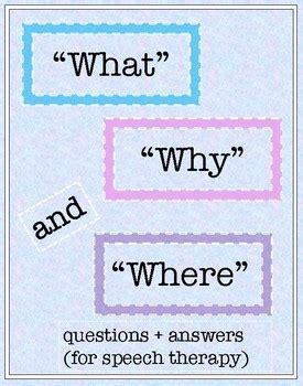 wh question worksheets  kindergarten