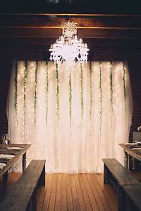 17 best ideas about wedding reception backdrop on for Backdrop decoration for wedding