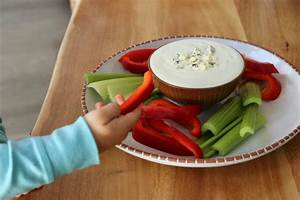 Blue Cheese Dressing Hilah Cooking