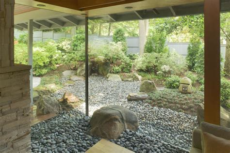 Zen Garten Indoor by Indoor Outdoor Zen Garden Decoist