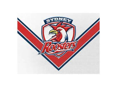Roosters Sydney Rugby League Nrl Logos Rooster
