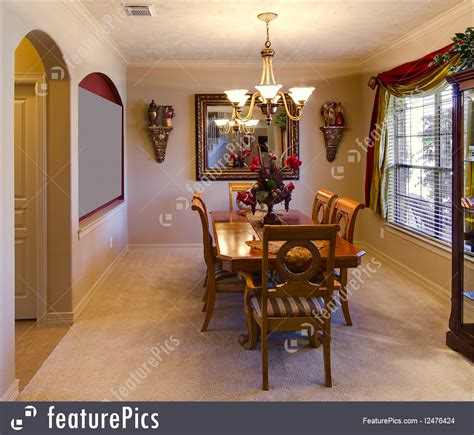 dining room   home image