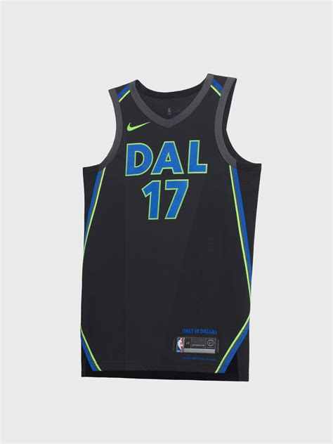 It's really hard to make a jersey. Nike Unveils New NBA City Edition Jerseys - WearTesters