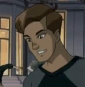 Image - Bobby Drake.png | X-Men Evolution Wiki | FANDOM ...