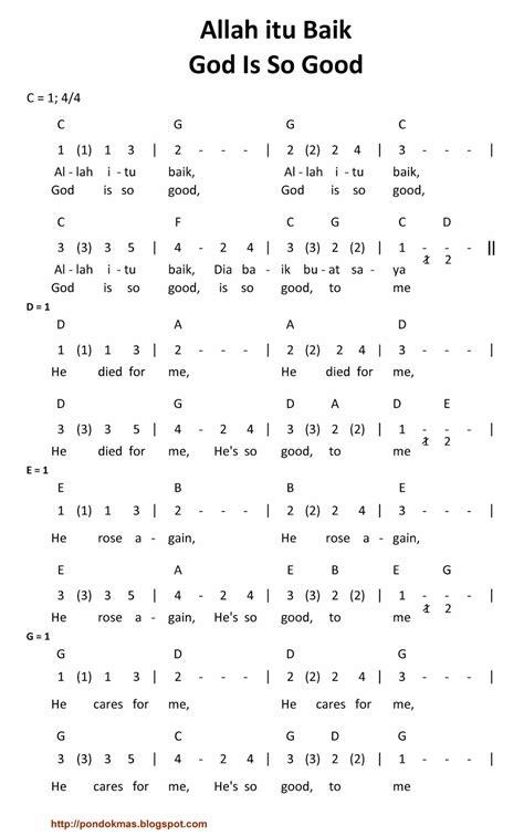 not angka faded not angka lagu ayah pianika