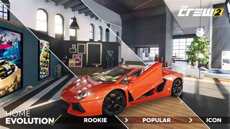 wallpaper  crew  screenshot  games