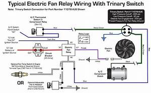 Ac Trinary Switch