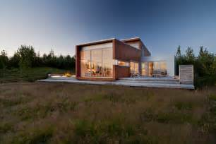 house architectural modern home in the nature iceland architectural drawing