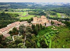 Luxury Holidays in Italy Toscana Castelfalfi Resort
