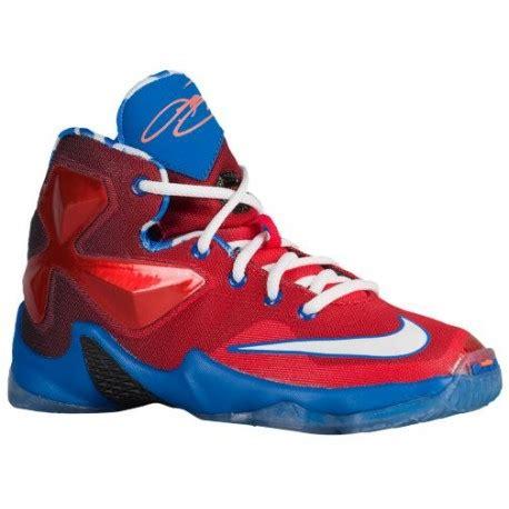 lebron contract with nike nike lebron xiii boys 986 | lebron james contract with nike Nike LeBron XIII Boys Preschool Basketball Shoes LeBron James Bright Crimson Soar White Black s