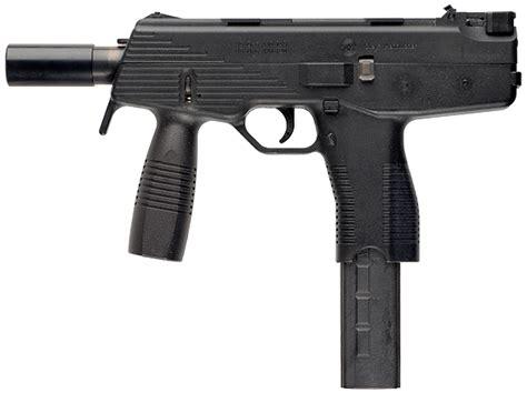 Aftermath's Gun Identification