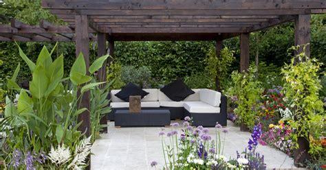 Pergola  Bilder, Gestaltung Und Tipps  Mein Schöner Garten