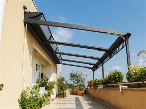 pergolas retractable motorized fivestars awning motorized