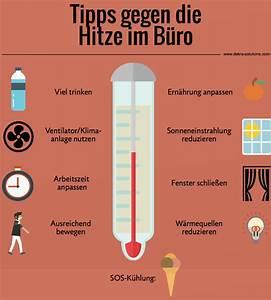 Tipps Gegen Hitze : hei begehrt tipps gegen die hitze im b ro dekra ~ A.2002-acura-tl-radio.info Haus und Dekorationen