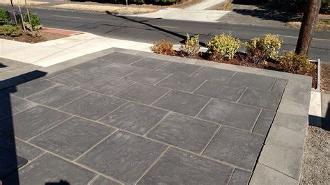 12x12 Patio Pavers Weight by Pavers Portland Rock And Landscape Supply Portland