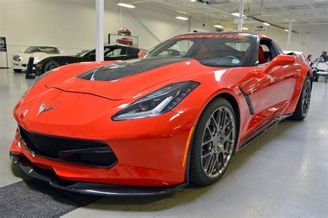 Lingenfelter Announces C7 Wide Body Styling & Performance ...