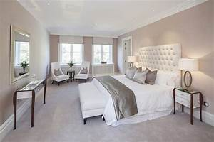 bedroom paint color trends 2018 ideas and tips for With deco chambre taupe et blanc