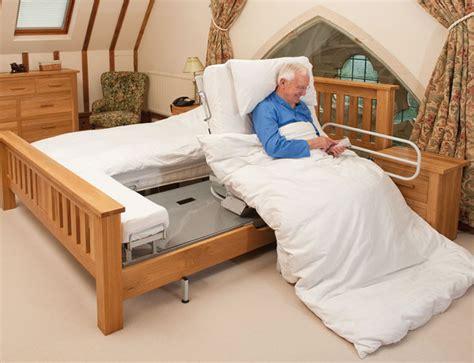 the rotoflex adjustable beds rotational beds care beds