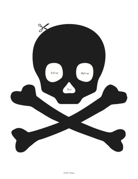 Cool Pumpkin Carving Minion by 7 Best Images Of Pirate Pumpkin Stencil Printable