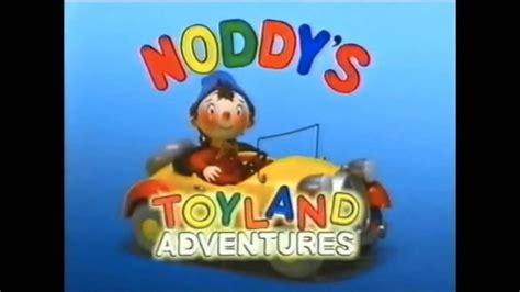 noddys toyland adventures instrumental  youtube