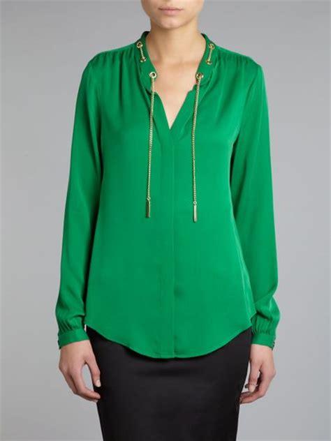 womens green blouse womens green blouses model blouse batik