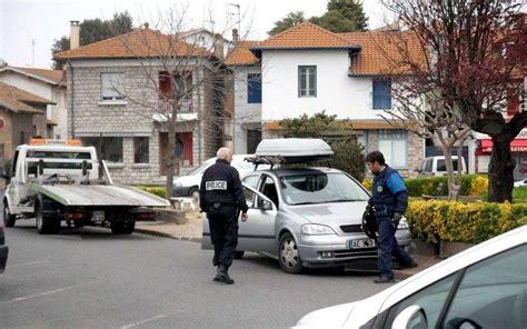 Policier agressé au sabre à Boucau (64) :